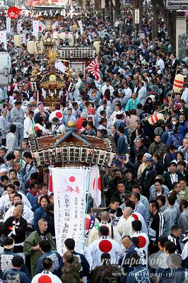 〈2015年 建国祭〉2015.02.11 Ⓒreal Japan'on!:kks15-006