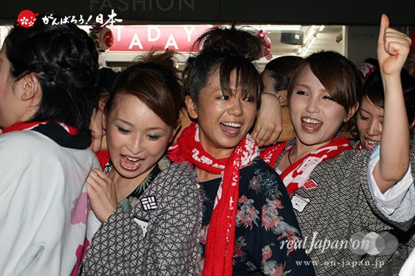 〈八重垣神社祇園祭〉西本町区 @2014.08.04
