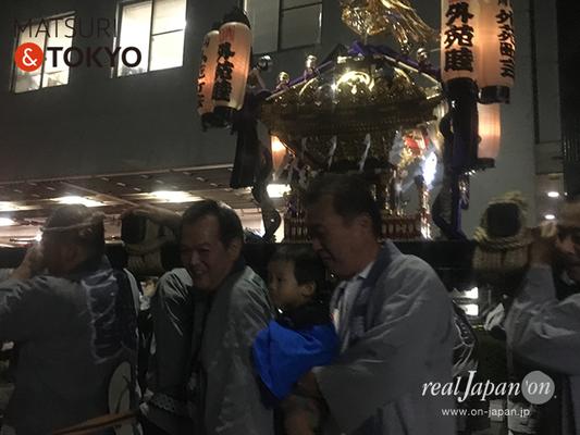 〈青山熊野神社例大祭〉宵宮渡御 @2016.09.24 GCY16_007