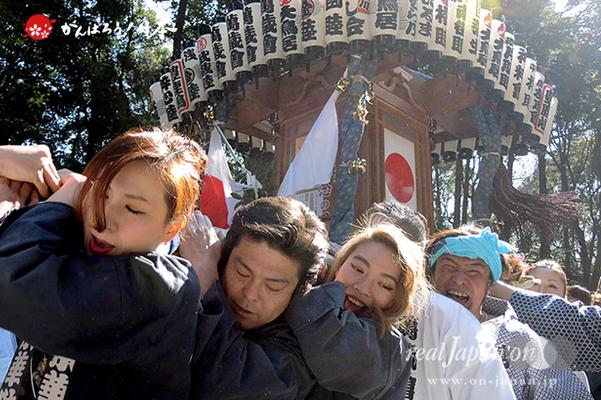 〈2015年 建国祭〉2015.02.11 Ⓒreal Japan'on!:kks15-018