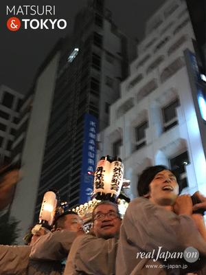 〈青山熊野神社例大祭〉宵宮渡御 @2016.09.24 GCY16_014