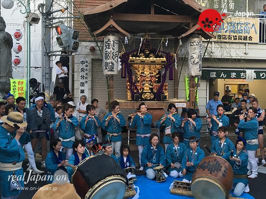 〈八重垣神社祇園祭〉平成28年度年番町:仲町区 @2016.08.04 YEGK16_004