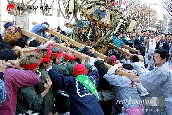 〈2015年 建国祭〉2015.02.11 Ⓒreal Japan'on!:kks15-021