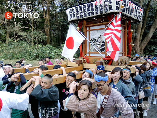 〈建国祭 2017.2.11〉③萬歳會 3(國睦)©real Japan'on :kks17-053