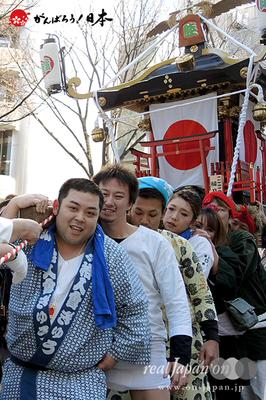 〈2015年 建国祭〉2015.02.11 Ⓒreal Japan'on!:kks15-010