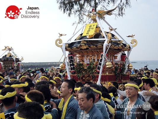 2016年度「浜降祭」南湖下町 住吉神社 2016年7月18日 HMO16_032
