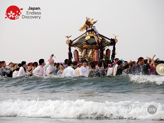 2016年度「浜降祭」一之宮 八幡大神 2016年7月18日 HMO16_024
