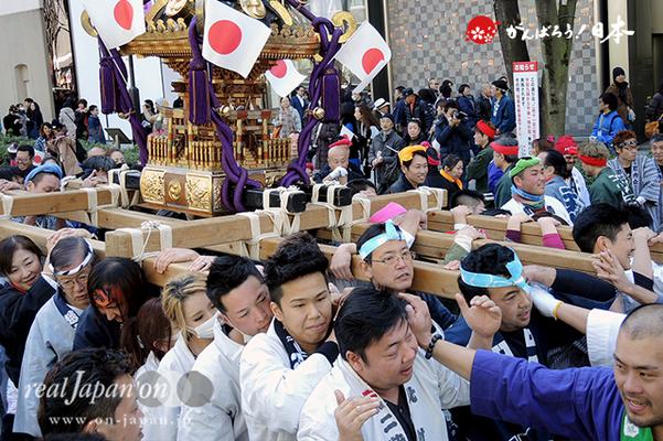 〈2015年 建国祭〉2015.02.11 Ⓒreal Japan'on!:kks15-020