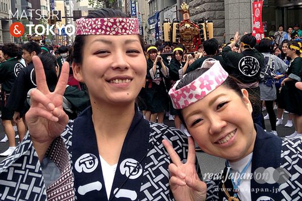 〈三崎稲荷神社例大祭〉2016.05.03 ©real Japan'on!(mski16-013)