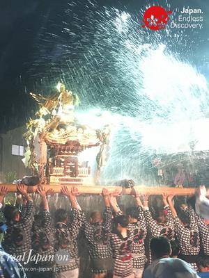 〈八重垣神社祇園祭〉萬町区 @2016.08.04 YEGK16_036
