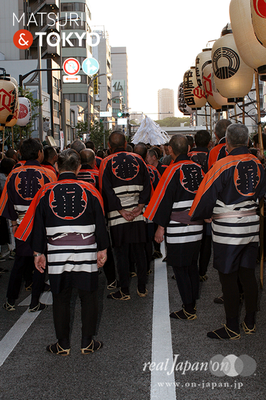 〈下谷神社大祭〉本社神輿渡御 2016.05.08 ©real Japan 'on! (sty16-034)
