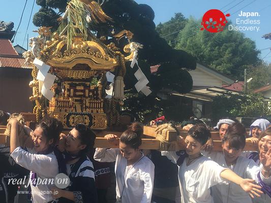 〈八重垣神社祇園祭〉東本町区@2016.08.05 YEGK16_043