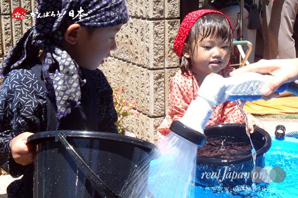 〈八重垣神社祇園祭〉@2014.08.05