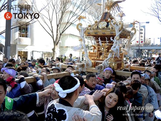〈建国祭 2017.2.11〉⑤いずみ会 ©real Japan'on :kks17-018
