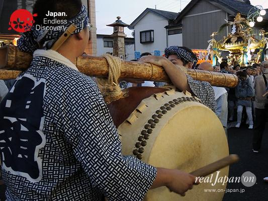 〈八重垣神社祇園祭〉上出羽区 @2016.08.04 YEGK16_021