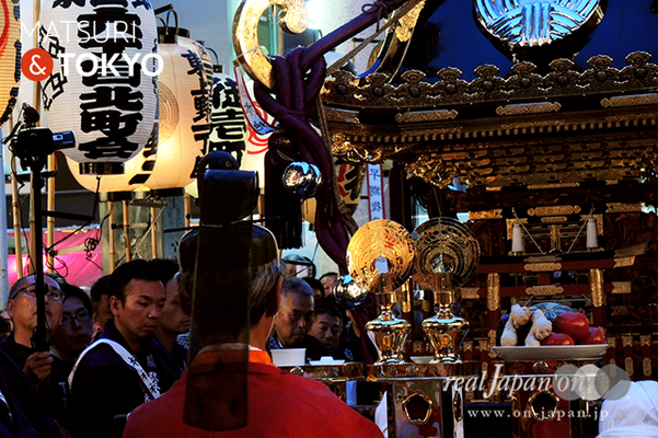 〈下谷神社大祭〉本社神輿渡御 2016.05.08 ©real Japan 'on! (sty16-040)