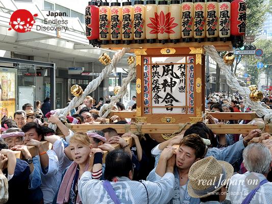 第40回よこすかみこしパレード 2016年10月16日【2. 横須賀 風神會】YMP16_002