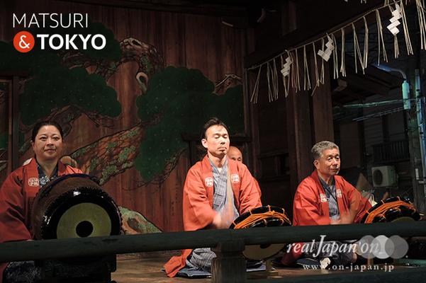 〈下谷神社大祭〉本社神輿渡御 2016.05.08 ©real Japan 'on! (sty16-037)