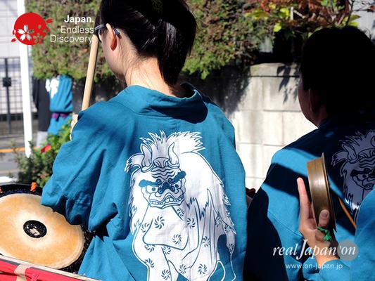 北小岩 八幡神社例大祭 2016年10月02日 KKH16_013