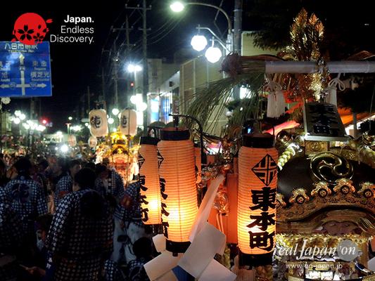 〈八重垣神社祇園祭〉東本町区 @2016.08.04 YEGK16_035