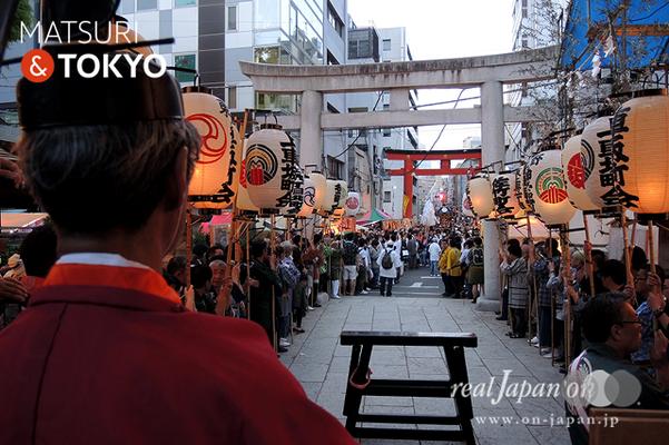 〈下谷神社大祭〉本社神輿渡御 2016.05.08 ©real Japan 'on! (sty16-038)