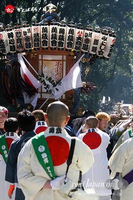 〈2015年 建国祭〉2015.02.11 Ⓒreal Japan'on!:kks15-019