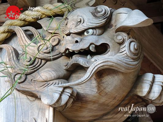 〈八重垣神社祇園祭〉八重垣神社 @2016.08.04 YEGK16_001