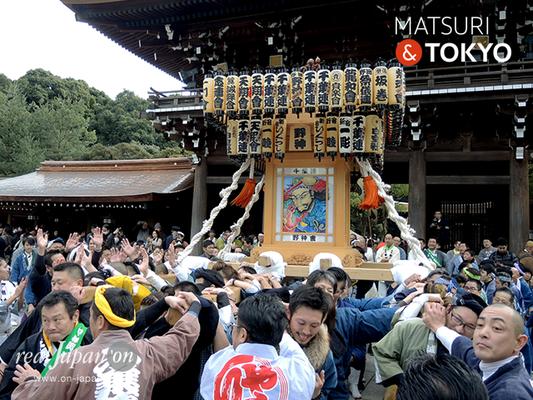 〈建国祭 2017.2.11〉⑦新宿ひぐらし ©real Japan'on :kks17-057