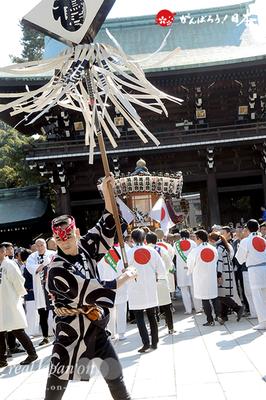 〈2015年 建国祭〉2015.02.11 Ⓒreal Japan'on!:kks15-022