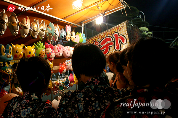 〈八重垣神社祇園祭〉@2014.08.04