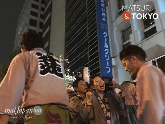 〈青山熊野神社例大祭〉宵宮渡御 @2016.09.24 GCY16_013