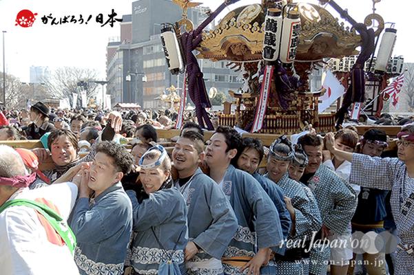 〈2015年 建国祭〉2015.02.11 Ⓒreal Japan'on!:kks15-016