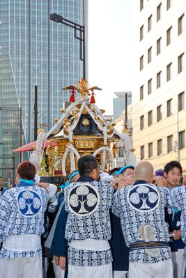 出世の石段祭_007 ©愛宕神社