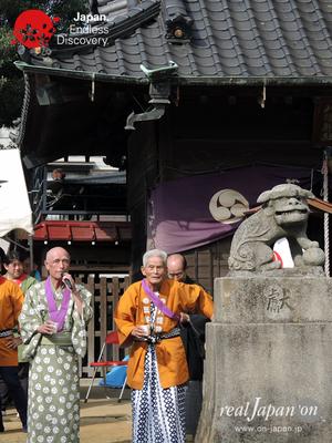 北小岩 八幡神社例大祭 2016年10月02日 KKH16_002
