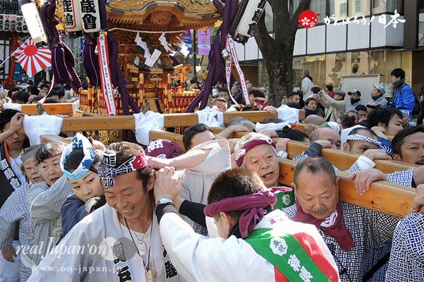 〈2015年 建国祭〉2015.02.11 Ⓒreal Japan'on!:kks15-001