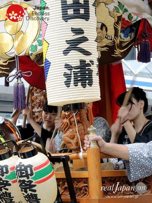 第40回よこすかみこしパレード 2016年10月16日【51. 東長浦自治会】YMP16_120