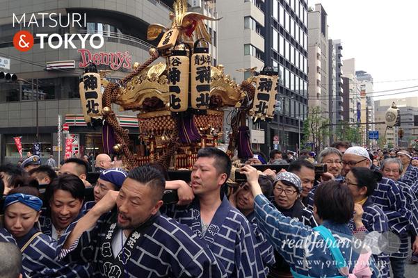 〈三崎稲荷神社例大祭〉2016.05.03 ©real Japan'on!(mski16-003)
