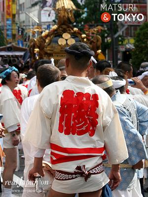 〈神田祭 2016.5.10〉江戸神社奉賛会(旧神田市場)3 ©real Japan'on -knd16-024