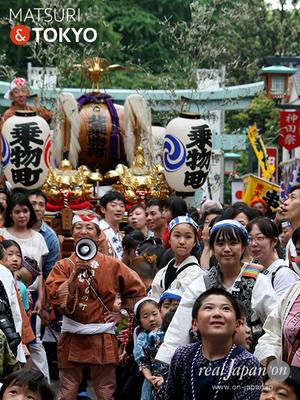 〈神田祭 2016.5.10〉北乗物町町会 ©real Japan'on -knd16-026