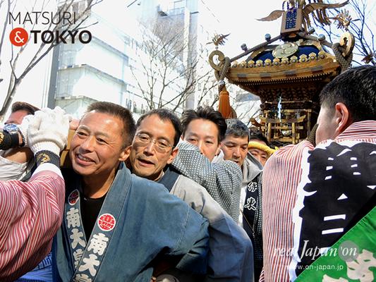 〈建国祭 2017.2.11〉⑪鯱睦連合 ©real Japan'on :kks17-038