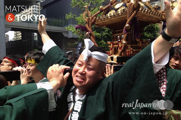 〈三崎稲荷神社例大祭〉2016.05.03 ©real Japan'on!(mski16-004)