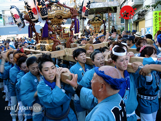 〈八重垣神社祇園祭〉平成28年度年番町:仲町区 @2016.08.04 YEGK16_006