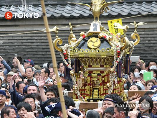 〈神田祭 2016.5.10〉紺屋町南町会南 ©real Japan'on -knd16-025