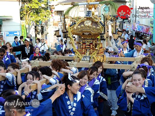 〈八重垣神社祇園祭〉東本町区 @2016.08.04 YEGK16_011