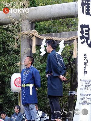 〈三社祭〉本社神輿渡御・一般宮出し @2016.05.15 (snj16-020)