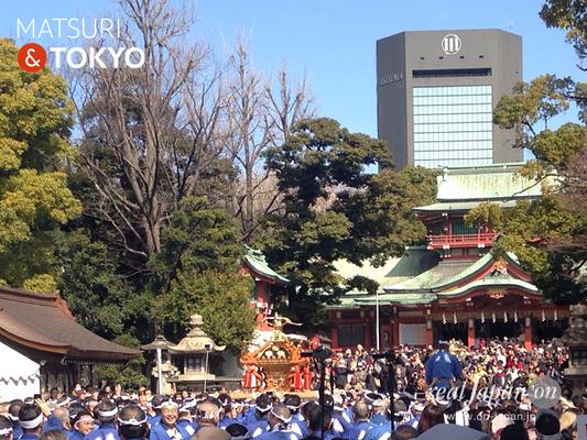 東京マラソン2017, 富岡八幡宮, 2017年2月26日