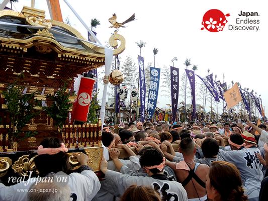 2016年度「浜降祭」柳島 八幡宮 2016年7月18日 HMO16_037