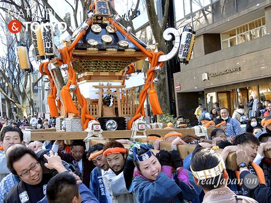 〈建国祭 2017.2.11〉⑨東京共和睦 ©real Japan'on :kks17-034