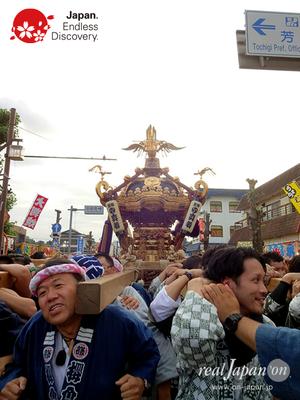 真岡の夏まつり 荒神祭 2016年7月23日 MOK16_005