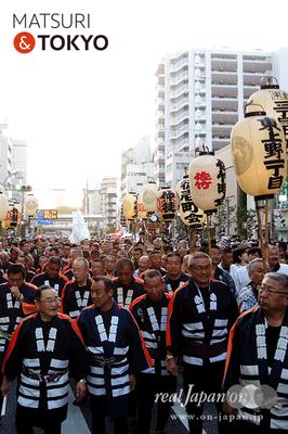 〈下谷神社大祭〉本社神輿渡御 2016.05.08 ©real Japan 'on! (sty16-031)